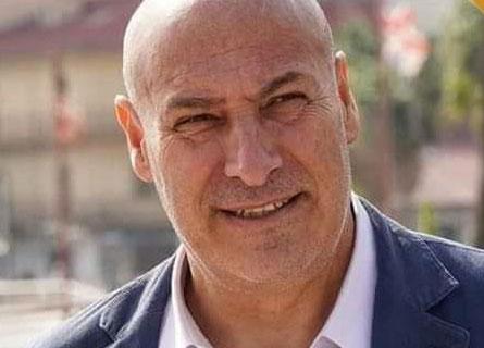 Vincenzo Voce, sindaco di Crotone