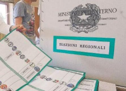 Elezioni regionali Calabria