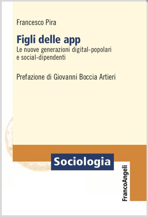 Libro Figli delle App