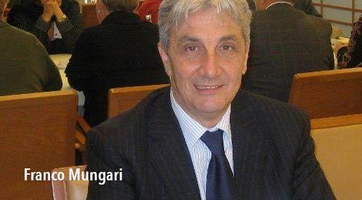 Frajco Mungari, presidente Auser Calabria