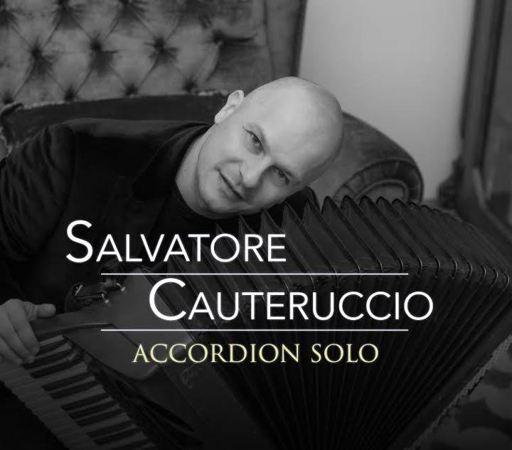 concerto accordion solo