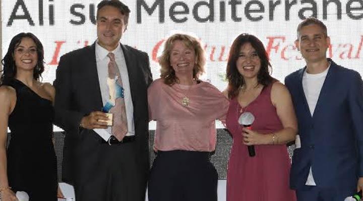 """Premio """"Ali sul Mediterraneo"""""""
