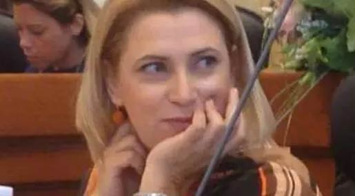 Caterina Belcastro