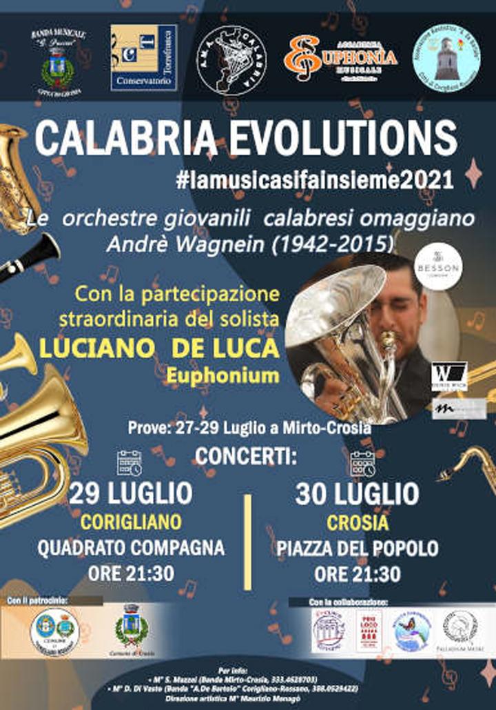 Calabria Evolutions