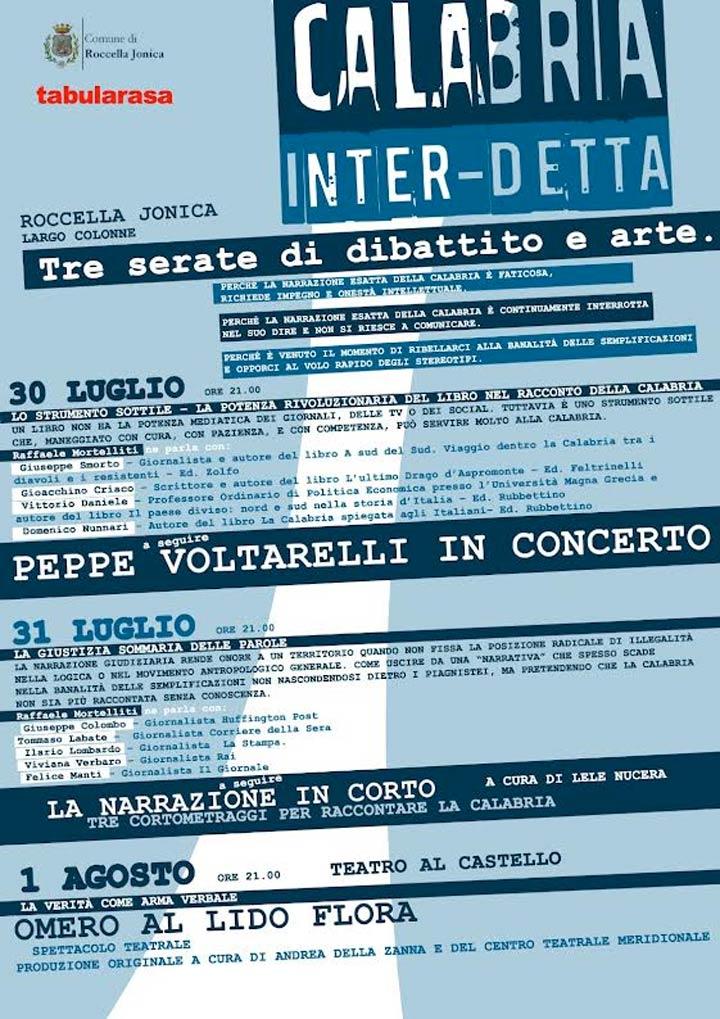 Evento Calabria Inter-detta