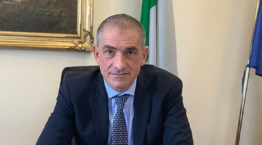 Sottosegretario alla Salute Andrea Costa
