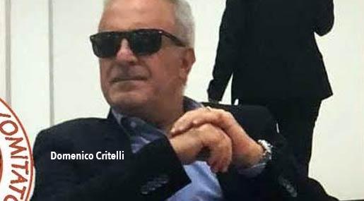 Domenico Critelli