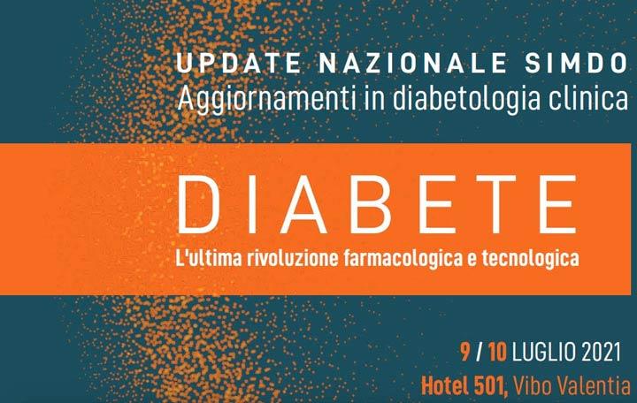 Corso aggiornamento diabete