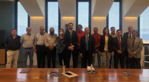 Protocollo d'intesa tra Università Mediterranea e Associazione dei Comuni dell'Area Grecanica