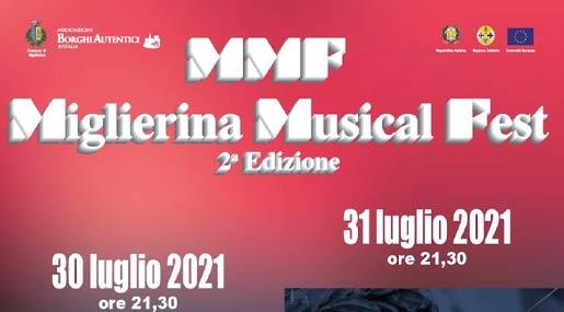 Miglierina Musical Fest