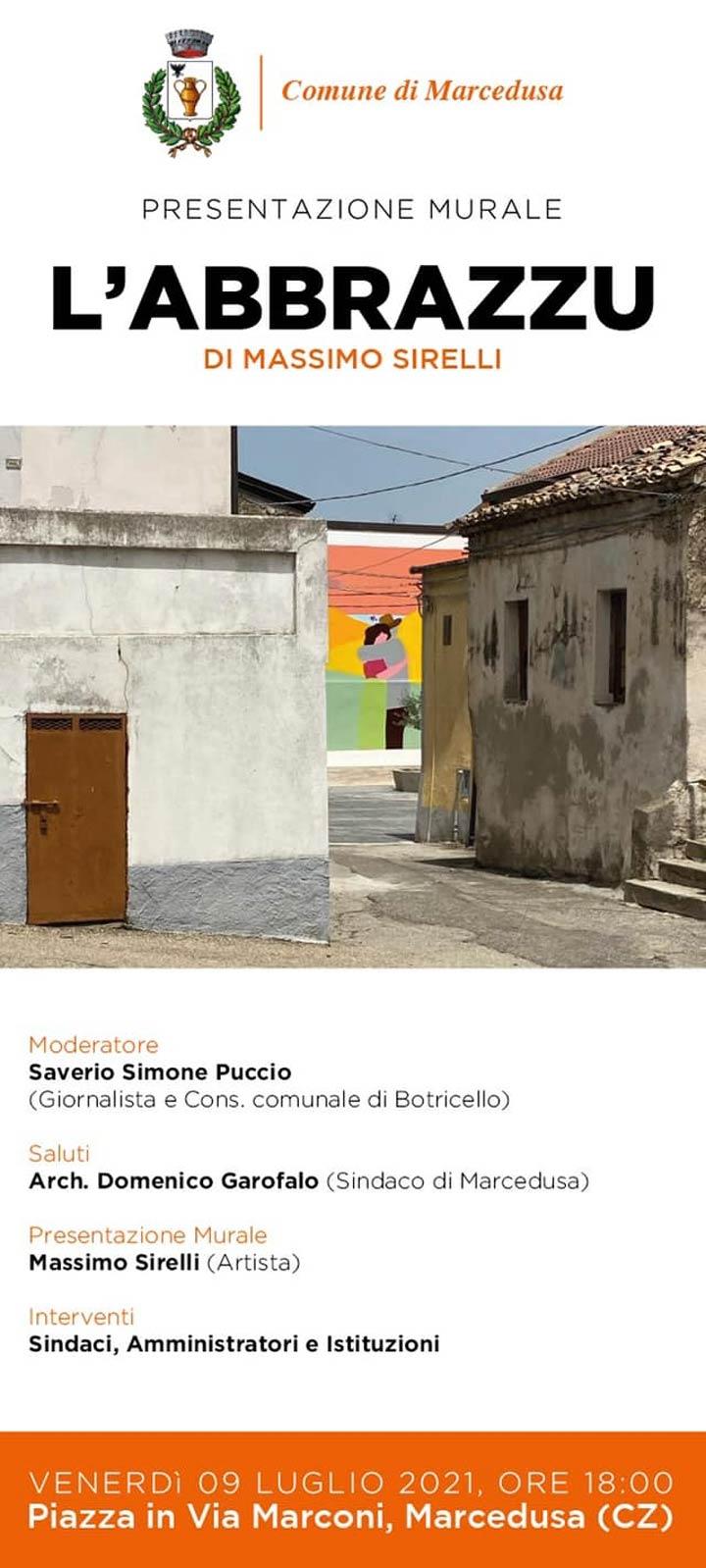 Murales Sirelli