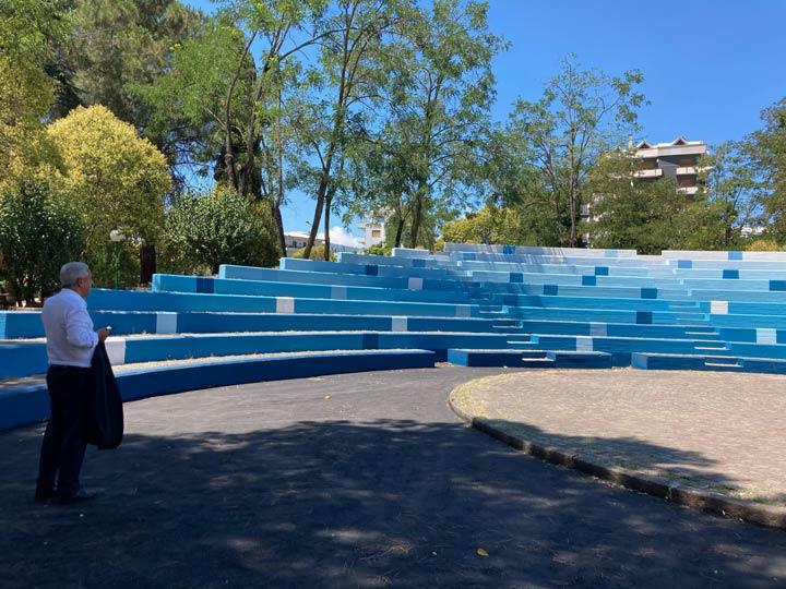 Parco dei Nonni