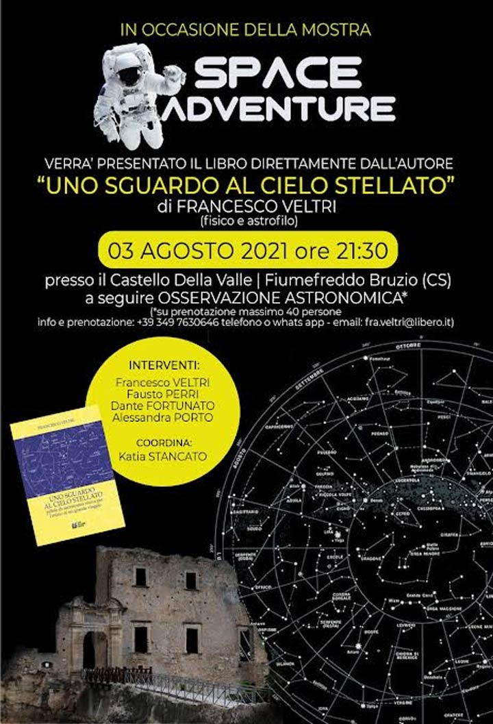 Libro Francesco Veltri