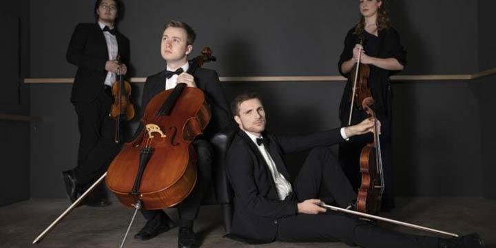 Alinea Quartet