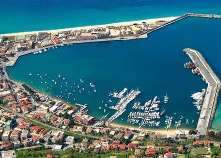 Il Porto di Vibo Valentia