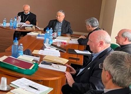 Conferenza Episcopale Calabra