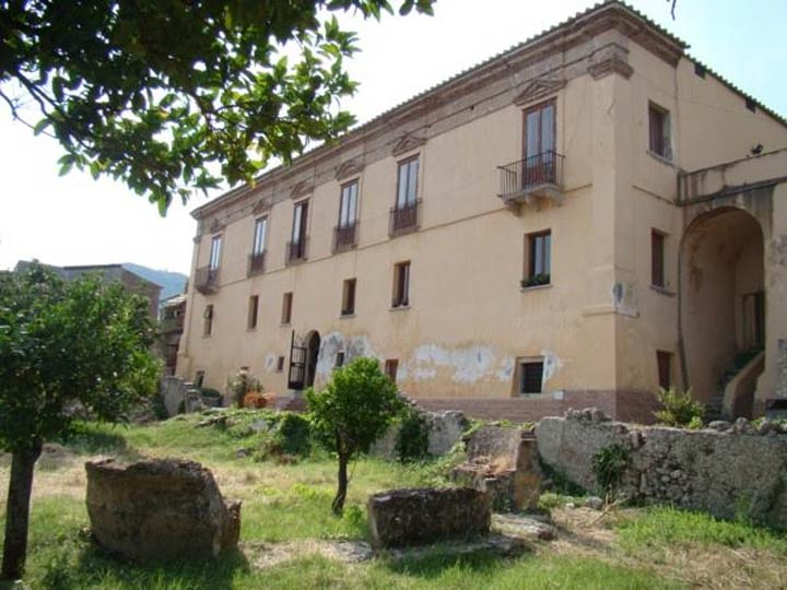Palazzo Amaduri
