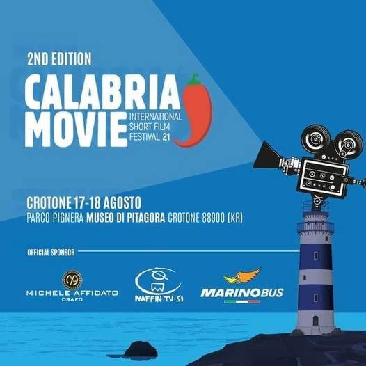 Calabria.Movie Short Film Festival
