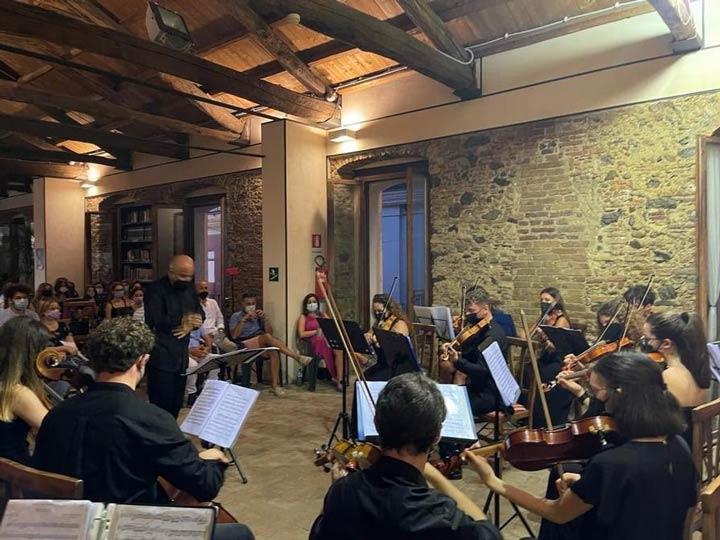 Concerto a Gioia Tauro