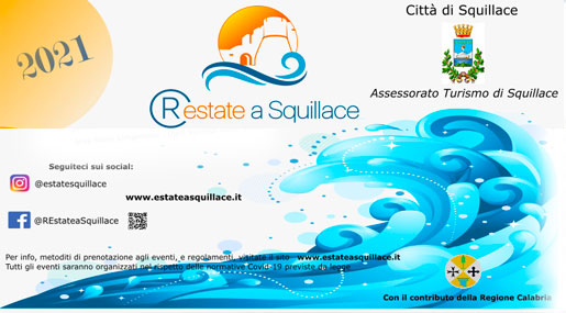 R'Estate a Squillace
