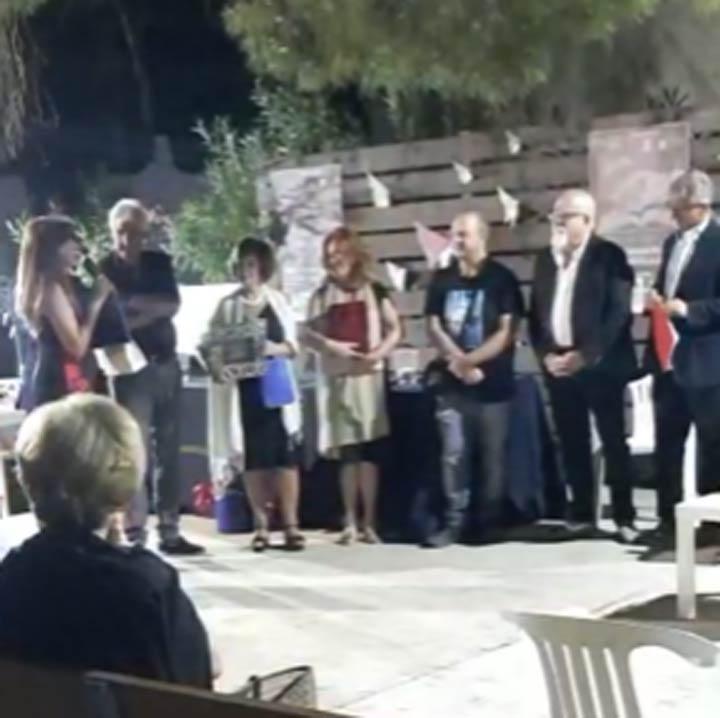 Premio La Giungla 2021