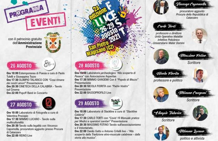 Luce Fest