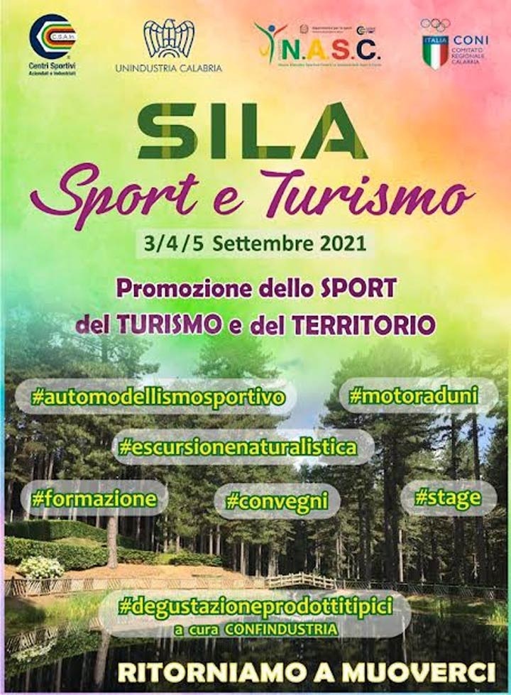 Sila Sport e Turismo