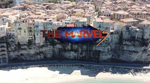The Marlevs a Tropea