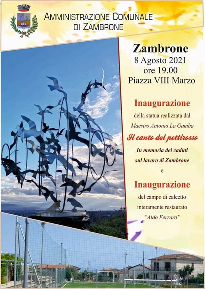 Zambrone