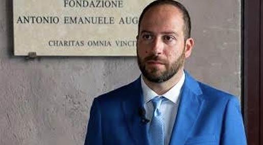 Francesco Augurusa presidente Ucid Calabria