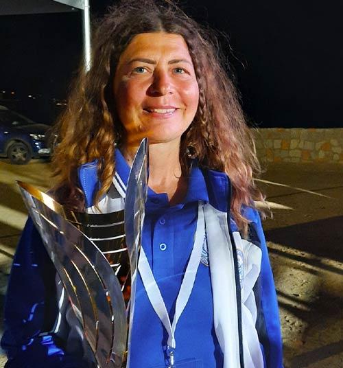 Maria Fanito