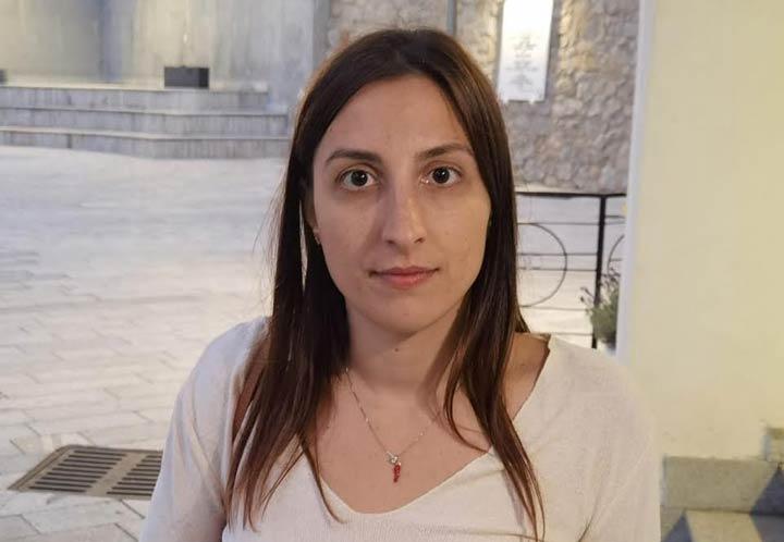 Assessore Claudia Loria
