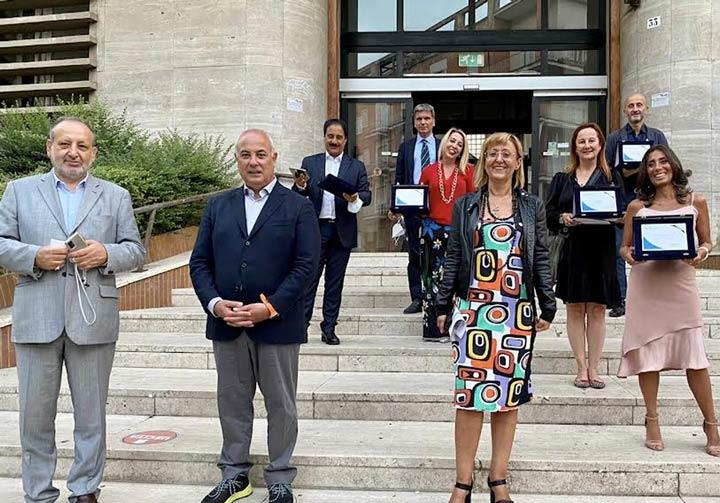 """Premio Giornalistico """"Terre di Calabria"""""""