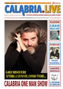 Calabria.Live speciale DOMENICA 5 settembre