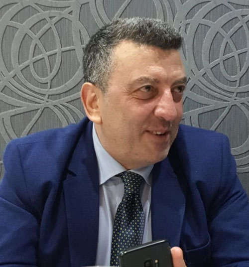 Mario Tangari