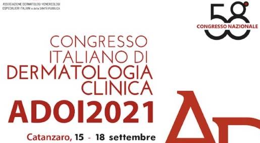Congresso nazionale di Dermatologia Clinica