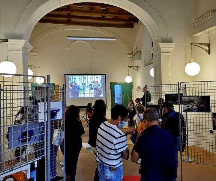Mostra Fotografica di Biblioteca di Quartiere
