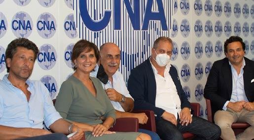 Cna Cosenza