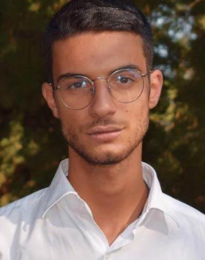 Antonio Cocerio candidato a sindaco di Triolo