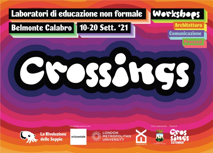 Crossing 2021