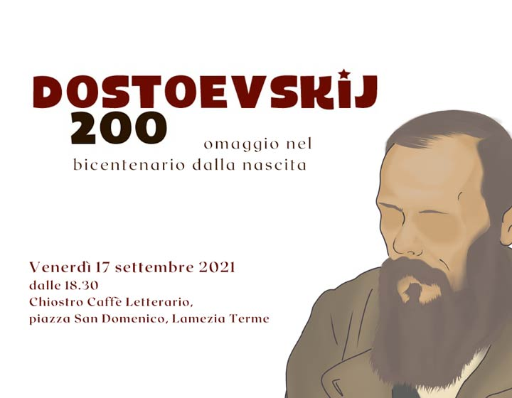 dostojevskij 200