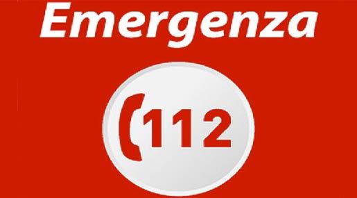 Centrale Unica Emergenza 112