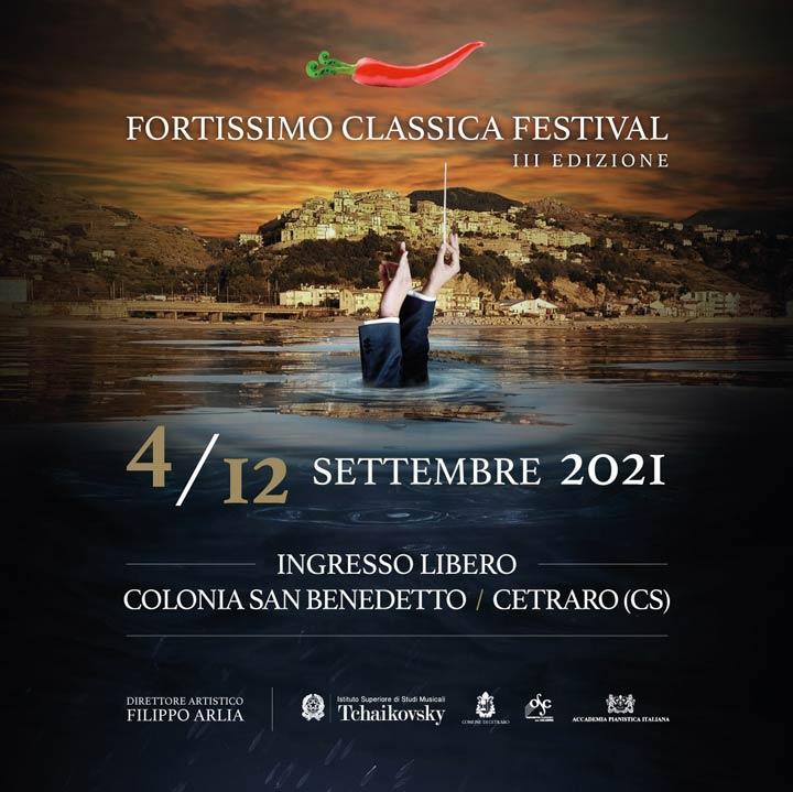 Fortissimo Classica Festival