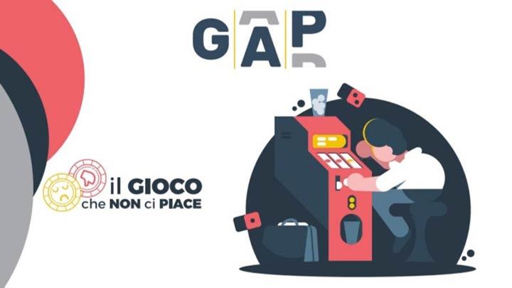 Gap progetto Catanzaro