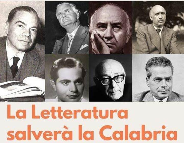 La letteratura salverà la Calabria
