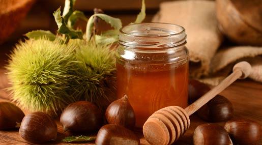 Miele di castagno calabro di Amaroni