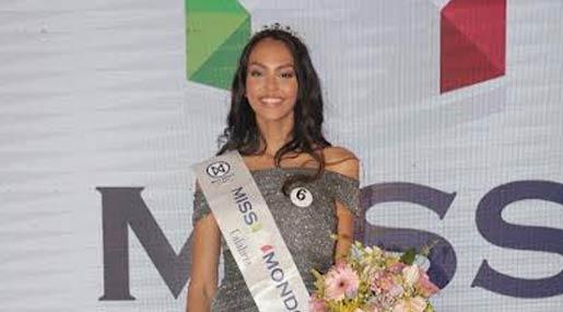 Miss Mondo Calabria 2021