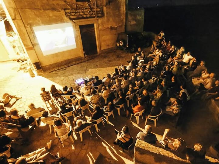 Meridiano16 Film Festival a Badolato