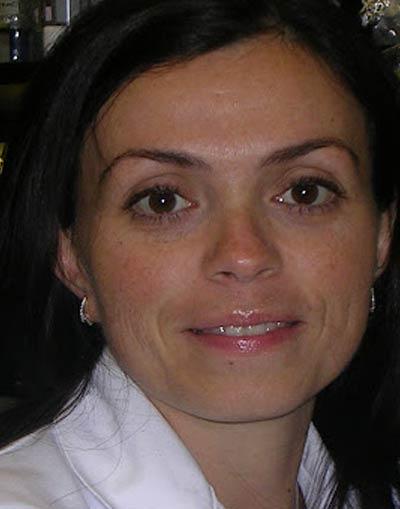 Paola Neri ricercatrice