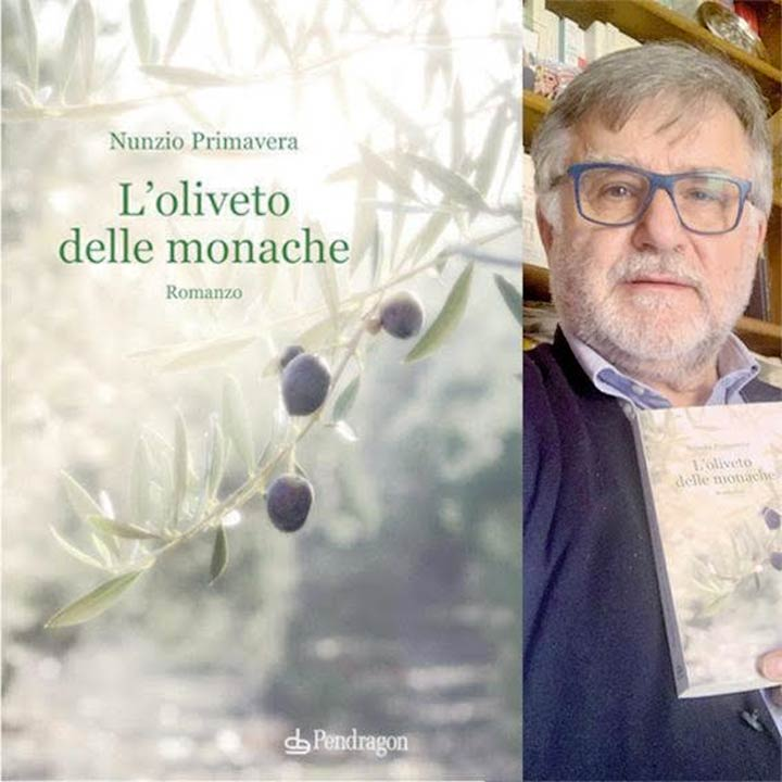 libro Oliveto delle Monache